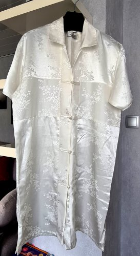 Isadora Vestaglietta bianco sporco