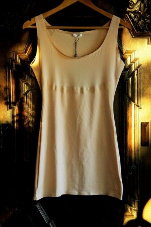 Neu! ITEM m6 Shaping Dress Gr .L (44/46), Farbe nude / figurformendes Unterkleid