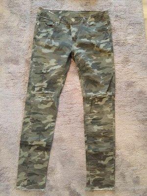 Neu jeans hose Gr.34