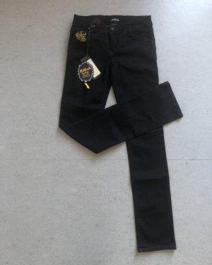 Neu Jeans mit Etikette