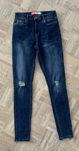 NEU Jeans Superdry Jeggings Sophia Skinny Gr. 28/32