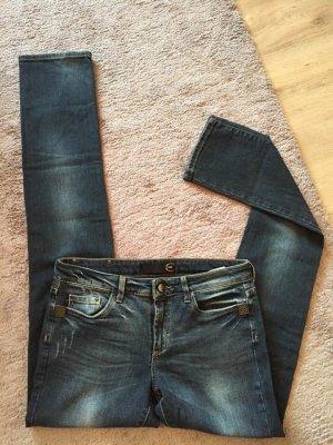 Neu Jeans von Just Cavalli Skinny mit Stretchanteil W27 /41