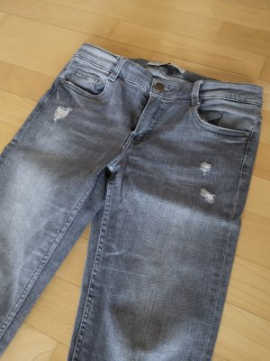 NEU! Jeans Zara Trafaluc Gr. 38