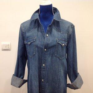 Neu Jeanskleid von Polo Ralph Lauren Gr.XL/42/44