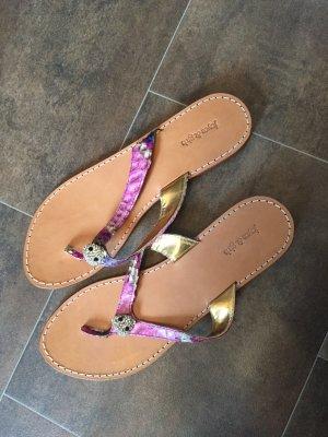 NEU! Joyce&Girls Flip Flops Größe 40