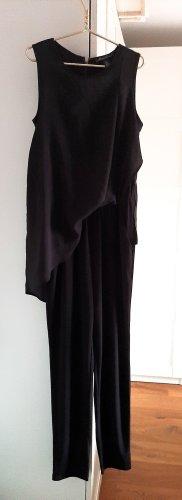 Neu!!! Jumpsuit in schwarz von Kenneth Cole, Gr.36, NP 99,99$!!!