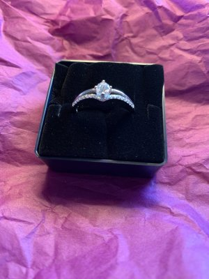 **NEU** Juwelkerze Ring - Gr. 58