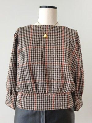 C&A Geruite blouse veelkleurig Polyester
