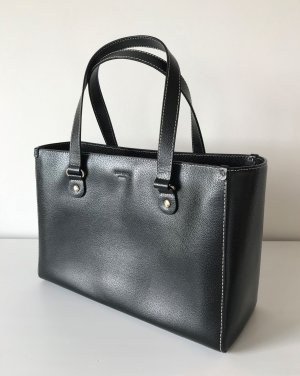 NEU Kate Spade Wellesley Shopper Schwarz Leder Damen Tasche Tote Business Akten