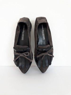 NEU - Kennel & Schmenger Slipper/Schuhe/Ballerinas/Pantoletten. Gr. 4  (36,5/37)