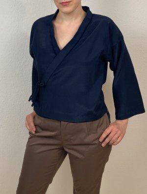 Neu Kimono Bluse