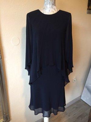 Neu Kleid aus Chiffon von Lauren by Ralph Lauren