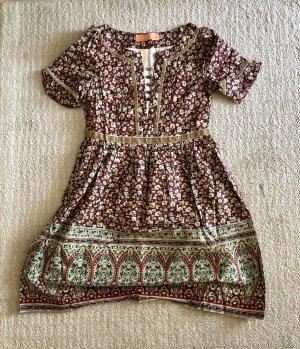 [Neu] Kleid Blumen Muster russische Style