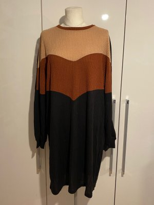 Longsleeve Dress multicolored