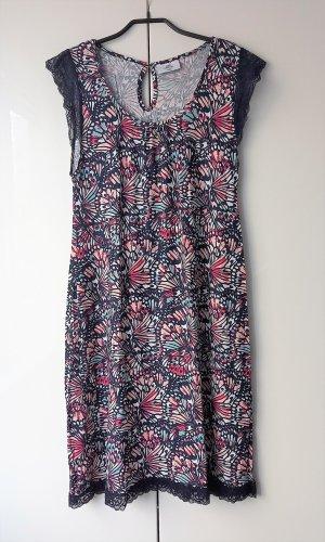 Neu! Kleid Hauskleid Gr. 44/46