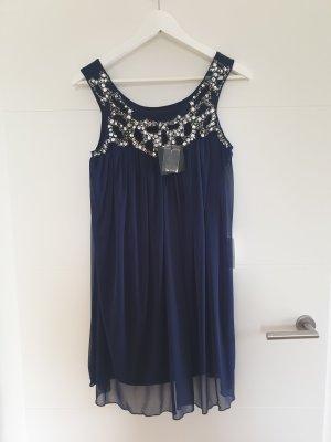NEU: Kleid mit Strasssteinen