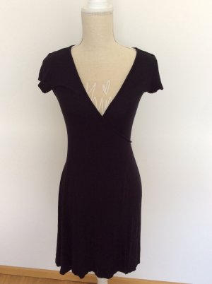 Melrose Kopertowa sukienka czarny