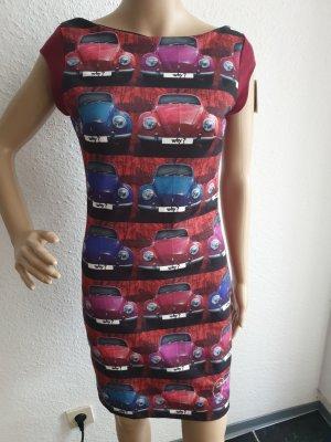 Neu Kleid von  Desigual.  Gr. S