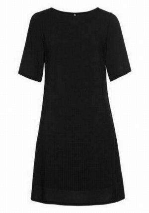 Neu! Kleid von Laura Scott Schwarz Gr. 38