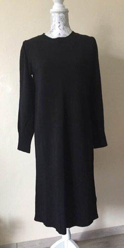 Neu Kleid Wolle/Kaschmir Mix
