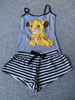 Neu König der Löwen Pyjama Set