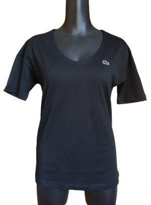 NEU! LACOSTE Basic T-Shirt