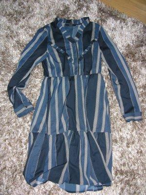 Neu! Langärmeliges Kleid von Vero Moda Gr. XS