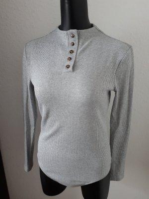 Noisy May Shirt Body light grey