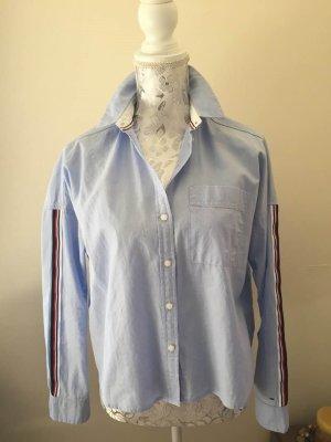 Neu Langarmhemd von Tommy Jeans