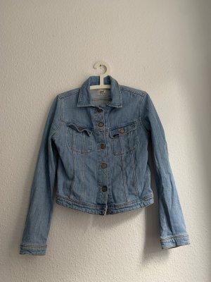 Lee Denim Jacket light blue-baby blue
