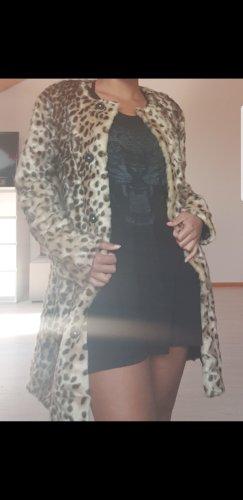 Neu! Leopardenmantel von Funk