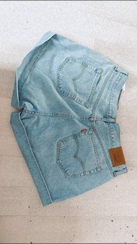 NEU Levi's Mom Jeans Shorts Bluejeans