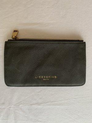 Liebeskind Berlin Wallet grey brown