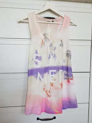 NEU! Limited Only Palm Shirt Off white
