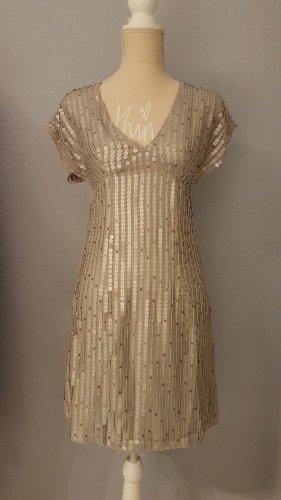 Lipsy Evening Dress multicolored mixture fibre