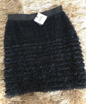 Liu jo Miniskirt black