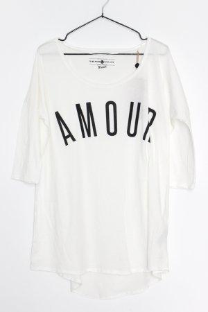 Neu Longshirt Shirt von Tom Tailor Größe L T-Shirt