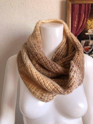 handmade Woolen Scarf multicolored