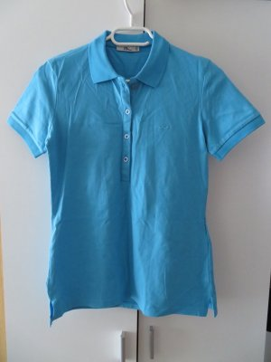 LTB Polo Shirt light blue