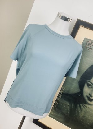 Neu Luisa Cerano Seidenshirt Gr.36/38 Tshirt Shirt