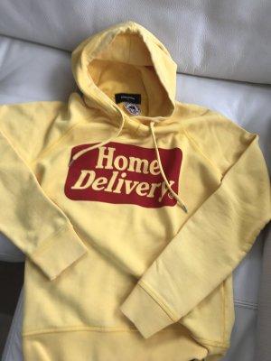 NEU Luxus Designer Dsq Dsquared2 Hoodie Sweater Sweatshirt S