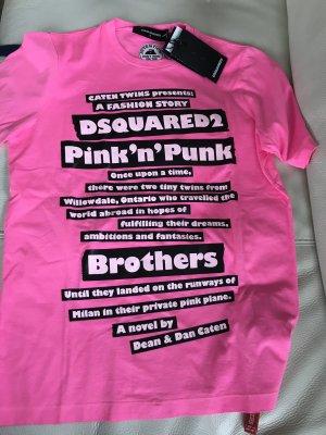 NEU Luxus Designer Dsquared2 Dsq Tshirt top tee s