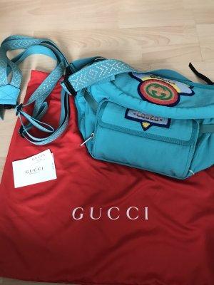 Gucci Marsupio multicolore Nylon