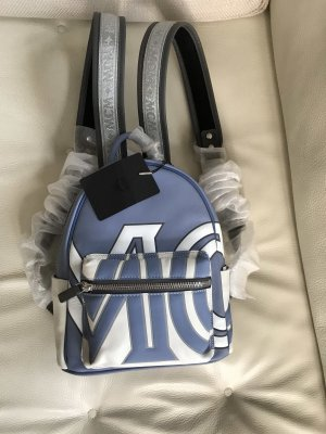 MCM Daypack multicolored leather