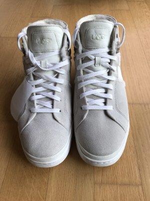 NEU Luxus Ugg UGGs Australia Lamm Fell Cali Sneaker Schuhe 41 42
