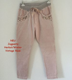 Pantalon «Baggy» multicolore