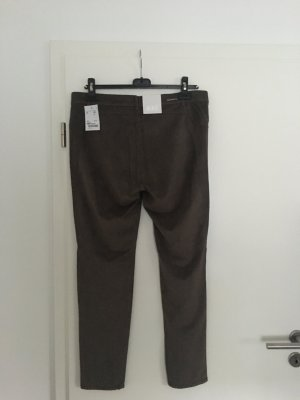Mac Leggings bronze-colored polyester