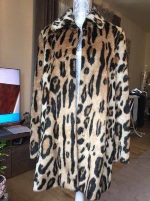 Neu Mäntel mit Leopardenmuster von Armani Jeans