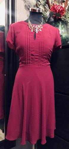 Dorothy Perkins Shortsleeve Dress raspberry-red
