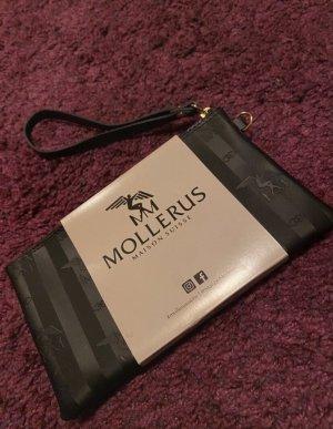NEU! Maison Mollerus Tasche/Clutch